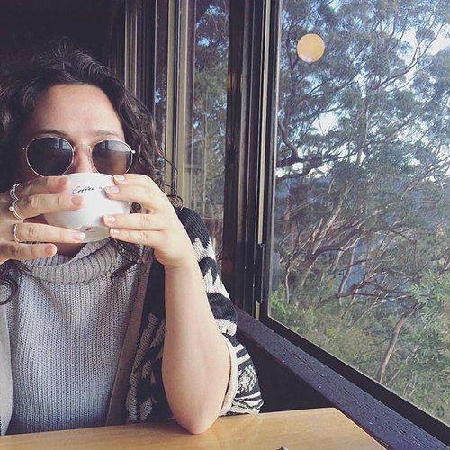 Take me back to drinking coffee in the tree tops with @molliemcbride_ at @binnaburramountainlodge ☕️ . . . . . . #trees #treehouse #treetop #binnaburra #australia #australianholiday #coffee #coffeetime #coffeelover #coffeegram #travel #travellers #travelblogger #photographer #photographer #design #designer #graphicdesign #graphicdesigner #followforfollow #followme #creatives #creative #plants #nature #holiday #holidays #australiagram