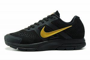 02ced6ca2d019 Mens Nike Air Zoom Pegasus 30 Suede Black Gold 616242 080 Running Shoes