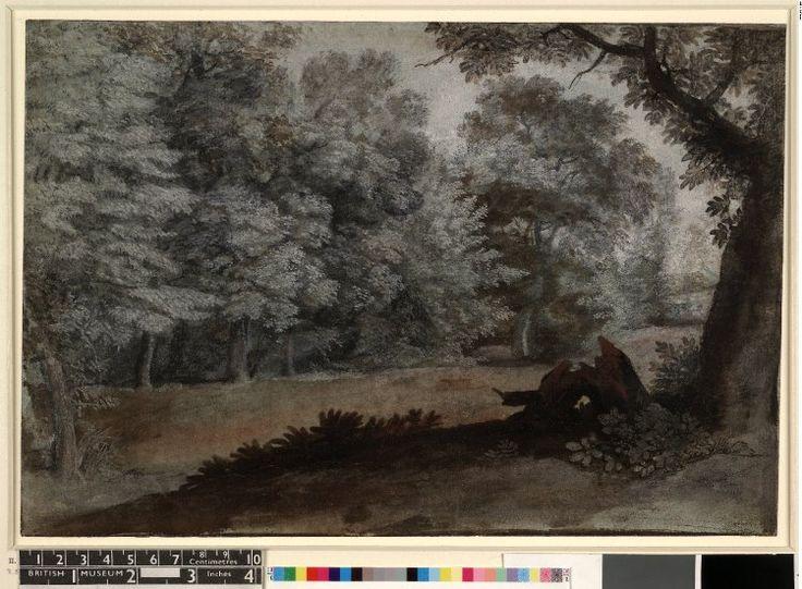 Les 203 meilleures images du tableau claude gellee sur - Peinture grey wash ...