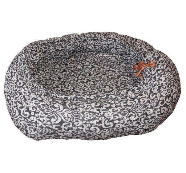 """THE BIG"" Лежанка для крупных пород собак. Размер: диаметр 100 см. Цена: 2200 руб. #Вигвам, #Гамак, #Зоотовары, #Лежанки, #матрас, #кошки, #собаки, #питер #zoo #cat #dog #piter #rus #mimimi #house #spb"
