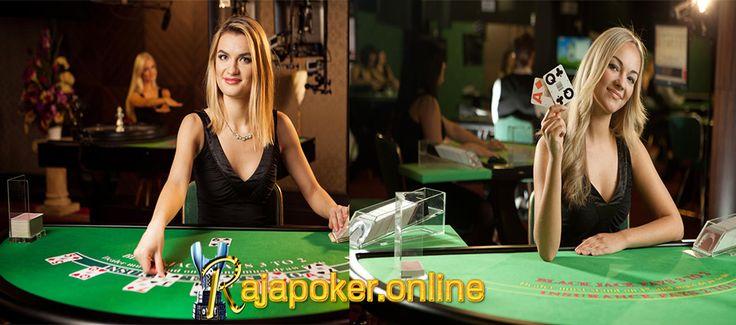 Situs Live Poker Terbaik