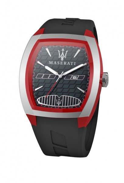 I've got 10% coupon code for sharing this product. Maserati Watches R8851104011 men's watch