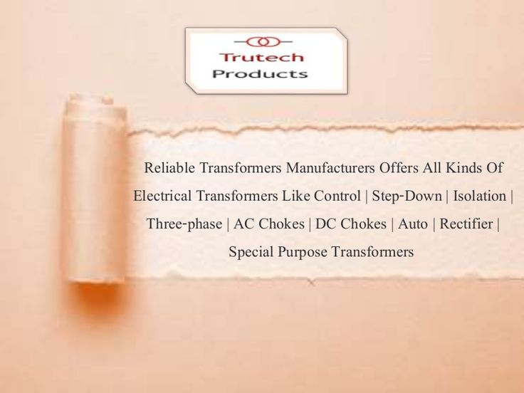 Watch out our latest Video on Transformer Manufacturers in Mumbai