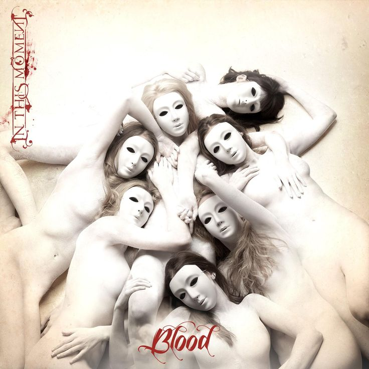 in this moment album cover - photo #12