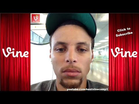 Stephen Curry Vine Compilation ♥♥ALL VINES♥♥ [HD]