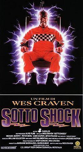 Sotto shock è un film statunitense del 1989 diretto da Wes Craven