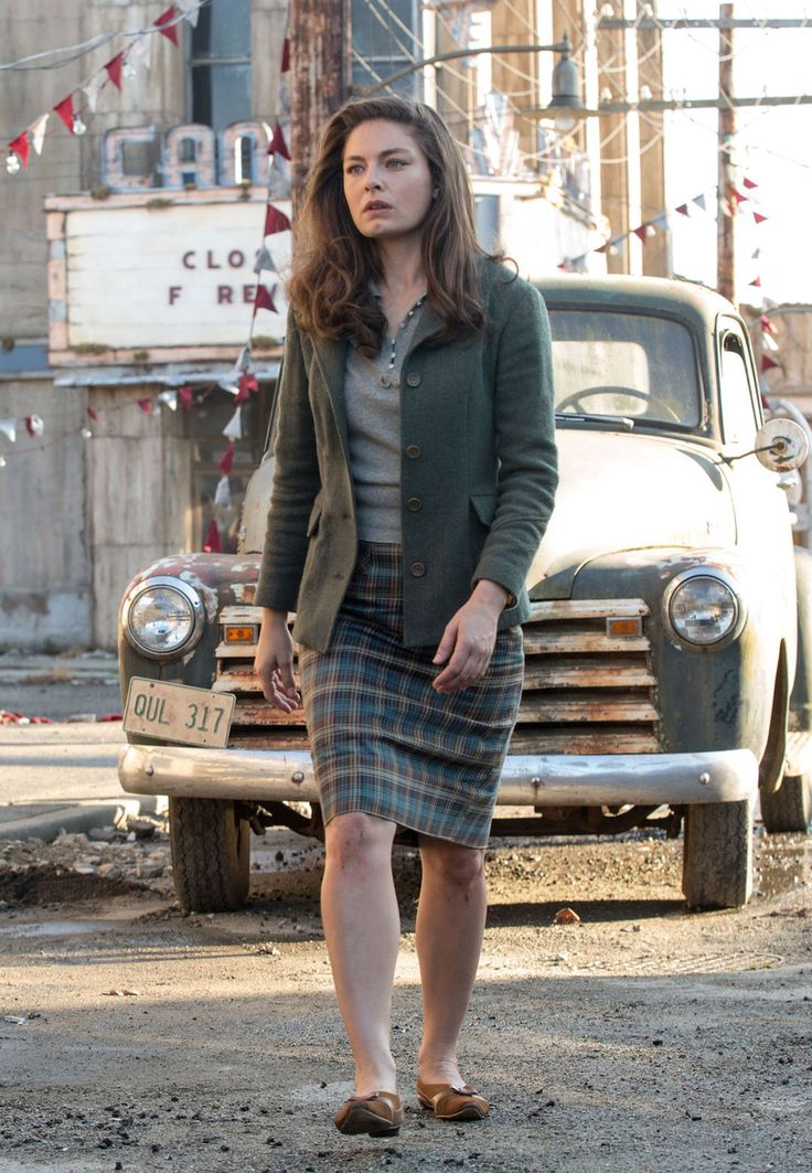 Costume Design for an Alternative History: The Man in the High Castle - Tyranny of Style