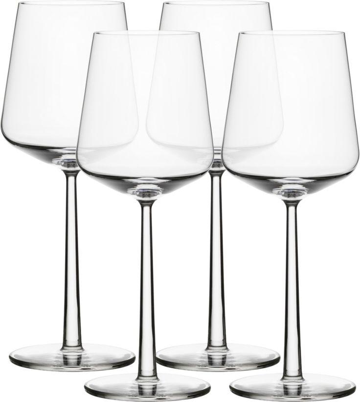 Iittala - Essence Red wine 45 cl 4 pcs - Iittala.com