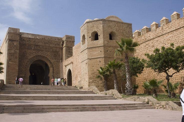 Rabat - Kasbah Oudaias