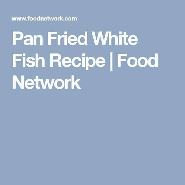 Blue fish recipes milk