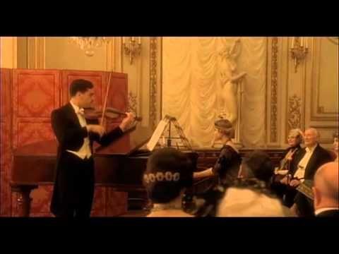 Proust - Le temps retrouvé (Il tempo ritrovato) di Raoul Ruiz - Il concerto di Vinteuil - YouTube