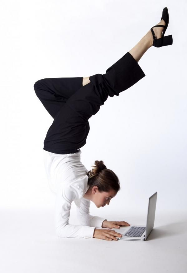 Ik ben flexibel in mijn werk, als iemand ziek is vind ik het niet erg om voor diegene in te vallen.