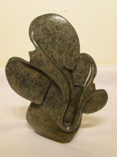 Abstract Elephants # 4