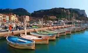 Provence: Secret hideaways on France's Côte d'Azur