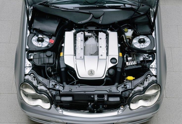 M112 (3199cc) W203 800x548.jpg (800×548)