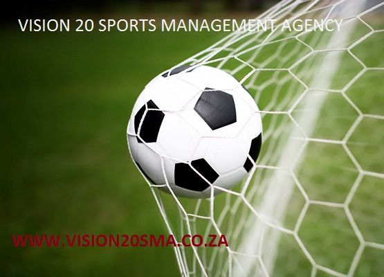 #VISION20 SPORTS MANAGEMENT AGENCY