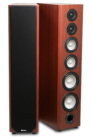 M100 Floorstanding Speakers | Axiom Audio