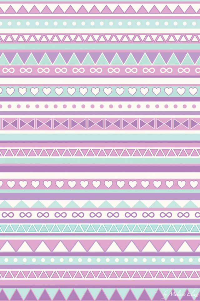 Purple aztec | Backgrounds | Pinterest | Cases, Tribal ...