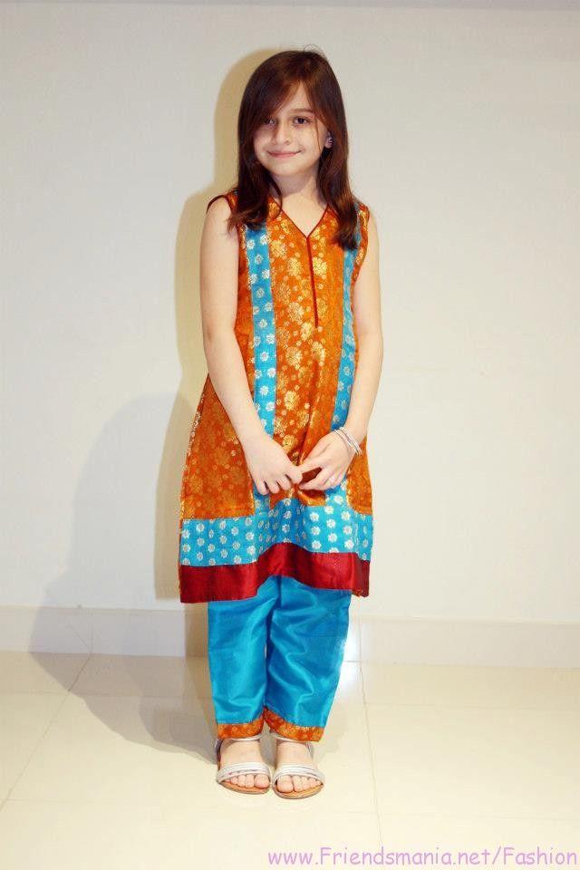 Kids Winter Wear Designs By Guzels Rare 2012-2013   Raj ...