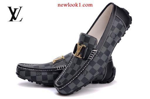 Louis Vuitton watch for Men | Louis Vuitton Loafer Shoes for Mens 2013 louis…