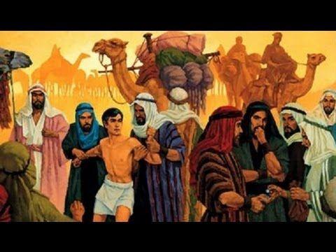 Bibelkunde - Teil 8/30 ► Der verlorene Sohn Israels