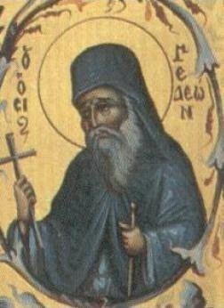 Full of Grace and Truth: St. Gideon the New Righteous Martyr of Karakallou (+1818)