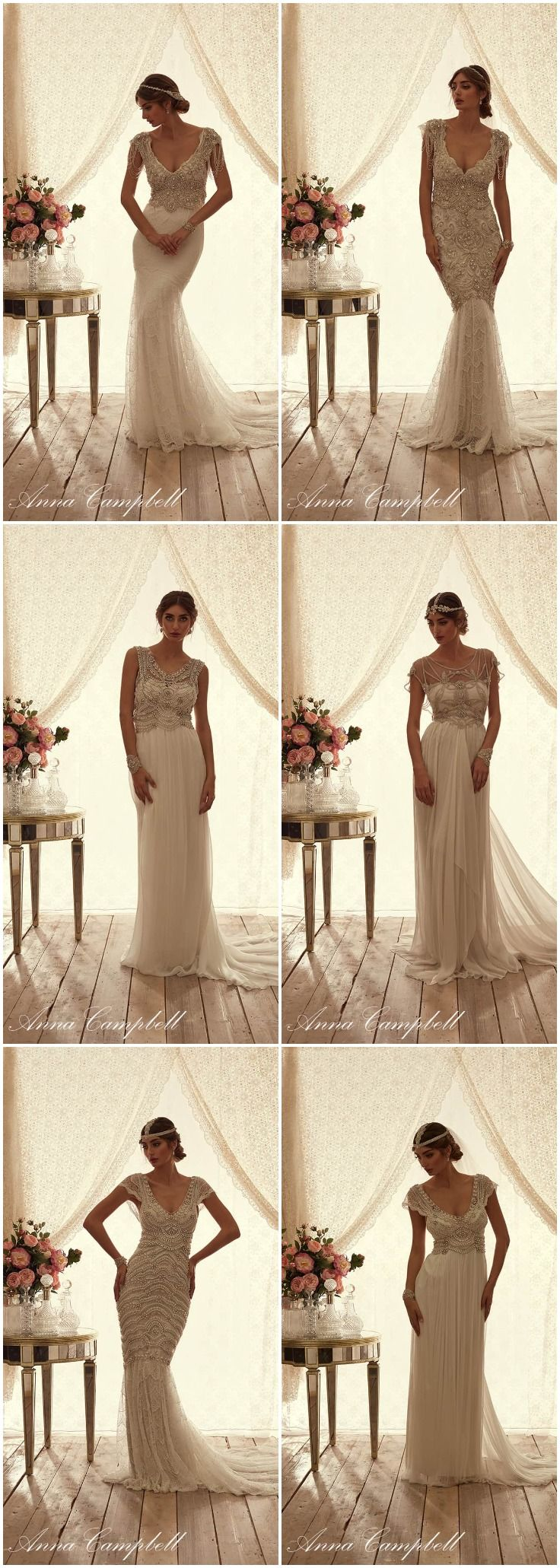 109 best anna campbell images on pinterest romantic for Off the rack wedding dresses melbourne
