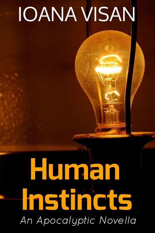 Human Instincts (new cover), June 2012 http://www.amazon.com/dp/B008BICTQQ