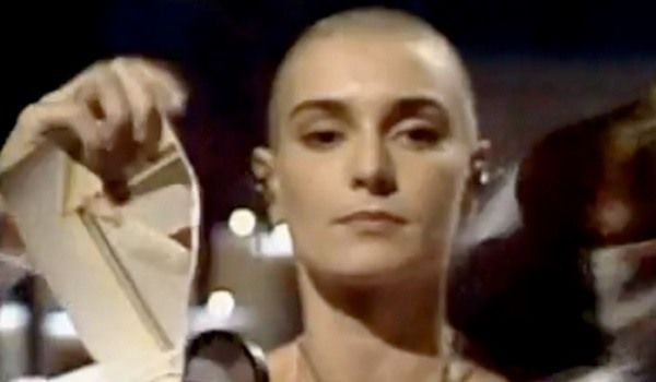sinead o'connor snl