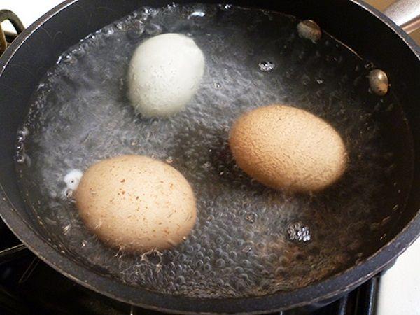Receita do tempo da vovó: como tratar a sinusite usando um ovo cozido | Cura pela Natureza