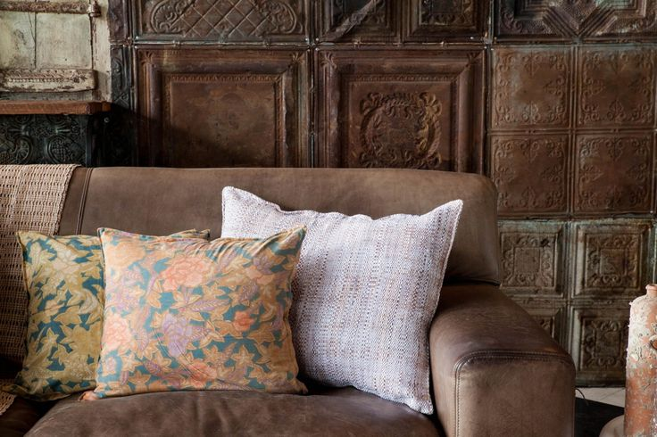 Curate your Space > Amatuli Indonesian & Malagasy cushions