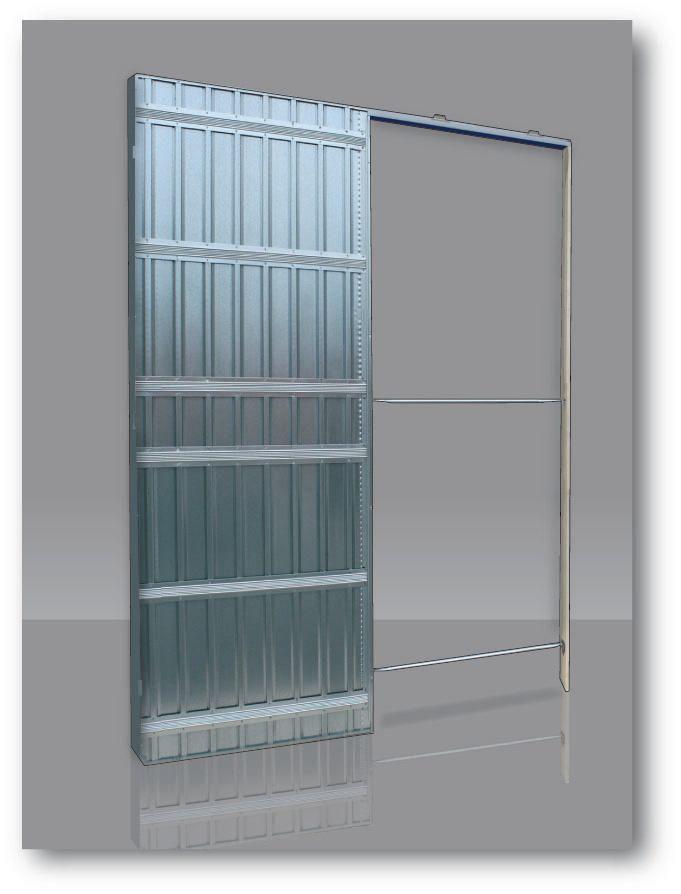 ch ssis doortech simple plaque de pl tre 800x203 125. Black Bedroom Furniture Sets. Home Design Ideas