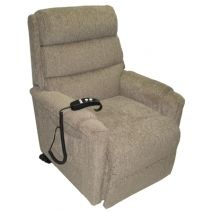 Ashley Omega 1 Wallsaver lift recliner - Mini
