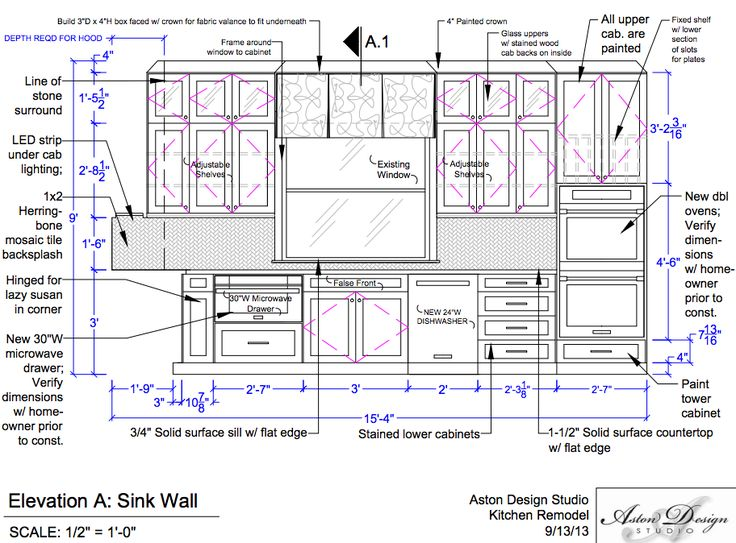 This Is Why Interior Designers Do Drawings Before A Project Begins Interior Presentationconstruction Drawingskitchen Planningkitchen