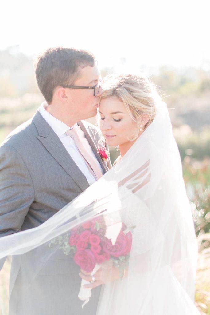Romantic Southern California Wedding San Clemente Ca Wedding Day Meganholley Com Wedding Southern California California Wedding Wedding