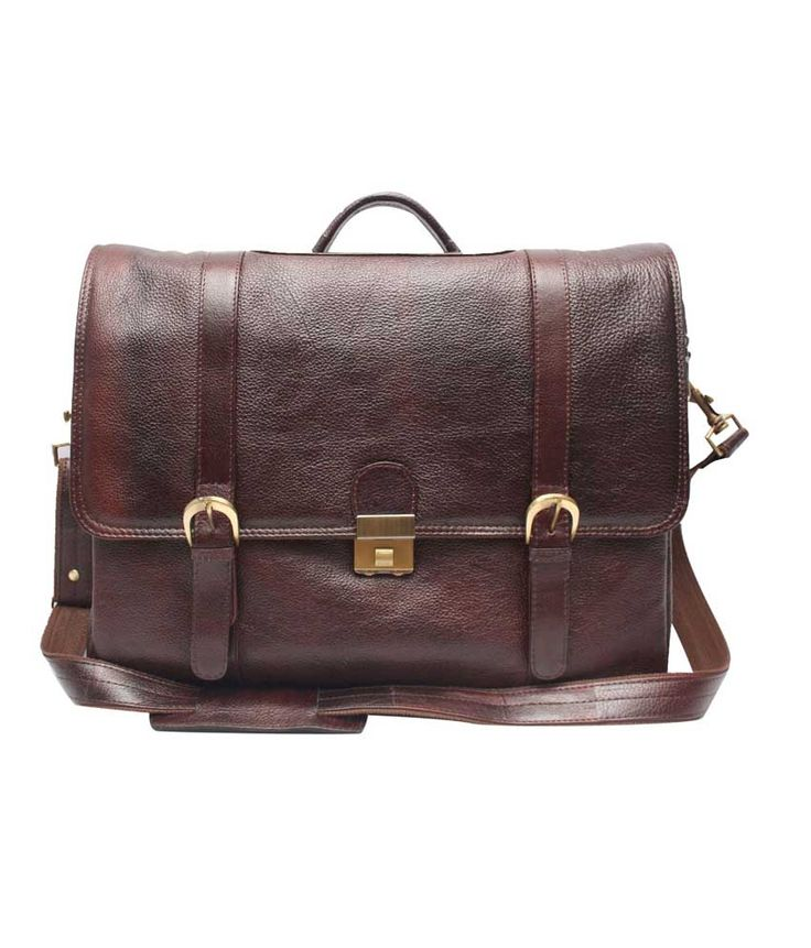 Loved it: Comfort Shoulder Brown Leather 15 inch Laptop Messenger Bags, http://www.snapdeal.com/product/comfort-shoulder-brown-leather-15/1535878366