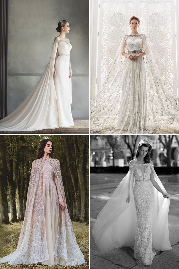 Cooler temperatures, vibrant colors, jewel tones, and nature-inspired romance, these are just a few beautiful things about Autumn, the season of harvest. For Fall 2016, designers embrace a feminine and glamorous mood to elicit a sumptuous atmosphere. The trends below will help you figure out exactly what kind of dresses to say yes to this …