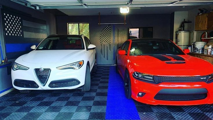 Ash's DIY Garage in 2020   Garage transformation, Garage ...