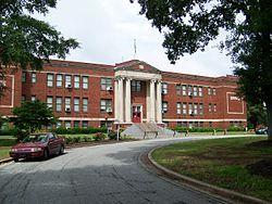 Cliffside Public School