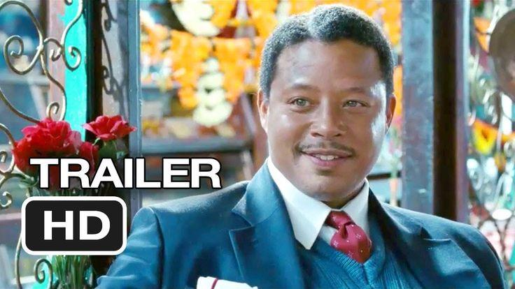 Winnie Mandela Official US Release Trailer #1 (2013) - Jennifer Hudson Movie HD #Hollywood #Movies