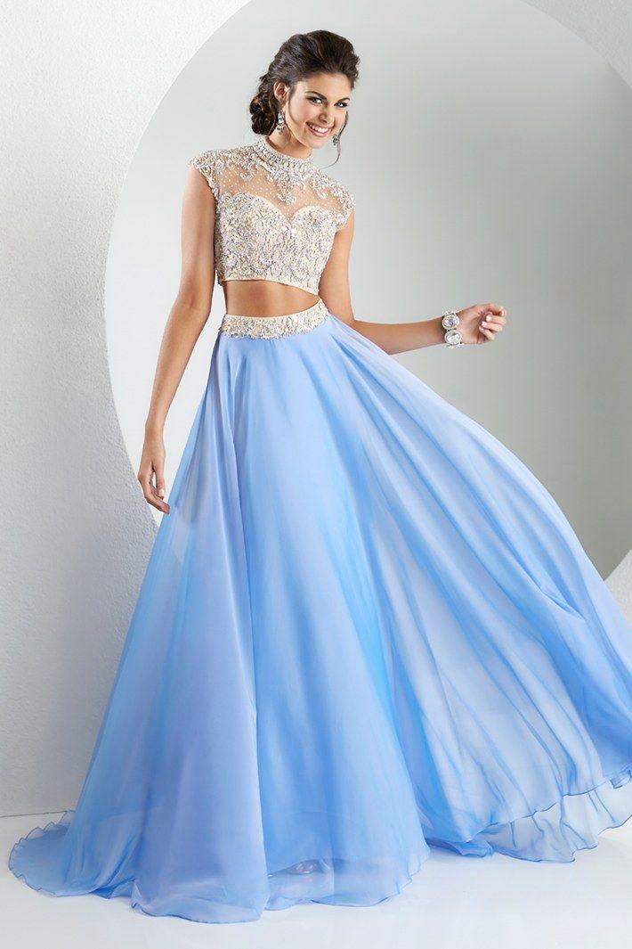 Best Prom Dresses 2016 Formal For Vogue