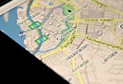 Google Karten-App welche Alternativen gibt es? Apple ersetzt Google Maps App durch eigene Karten-App
