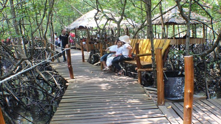 Tour de Bintan 3 - Pesona Wisata Mangrove TRC Bintan (GoPro Hero 5)