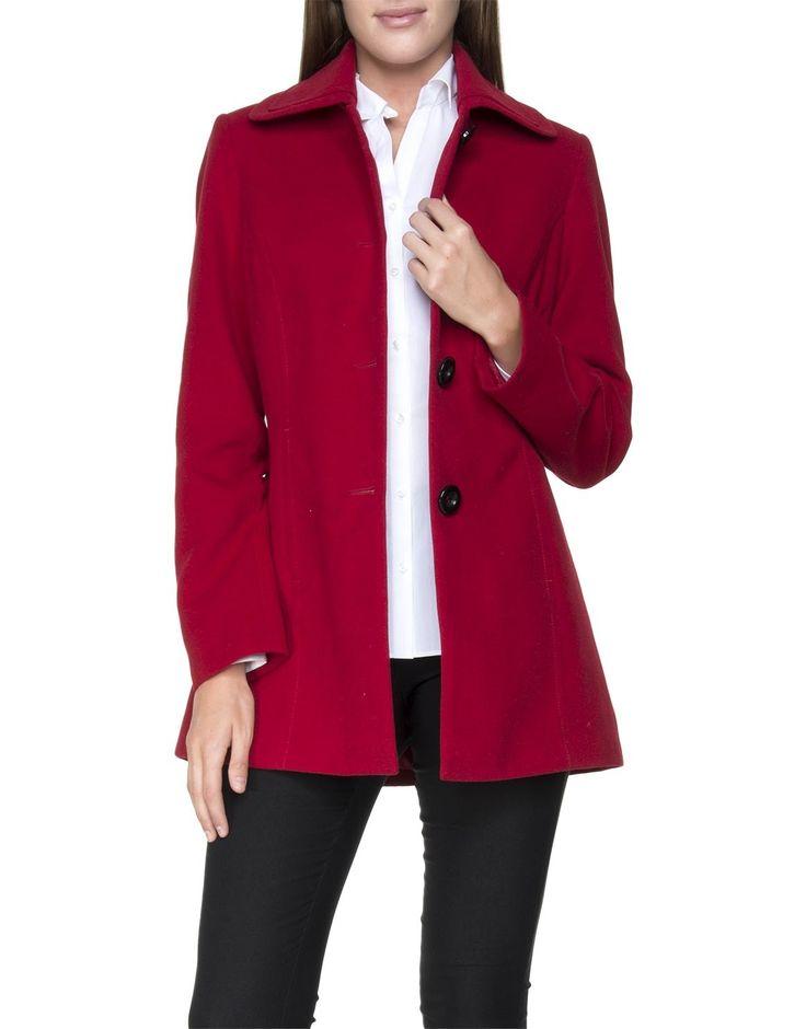 Melton Coat | Woolworths.co.za
