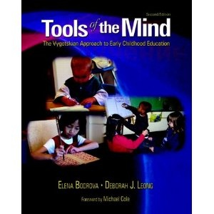 Tools of the Mind: The Vygotskian Approach to Early Childhood Education (2nd Edition). This book shares the methods of the Tools of the Mind Curriculum which teaches self regulation and executive function skills to children preschool through Kindergarten.  This should be mandatory reading for anyone interested in the topic of executive function skills.