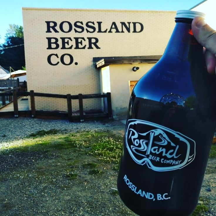 We recently checked out Rossland Beer Co in the Kootenays. Take a listen to our podcast to learn more about the brewery!  Click the link below to check out the episode.   http://wp.me/p5KIRc-5f