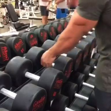 chris bumstead cbum performing at his best try this