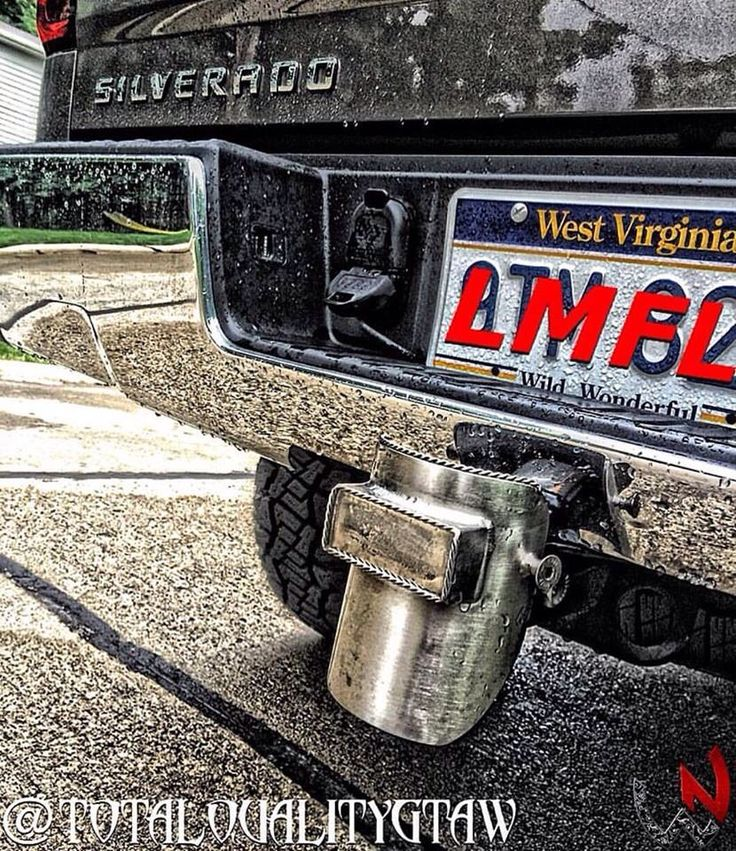 Weld hood hitch cover