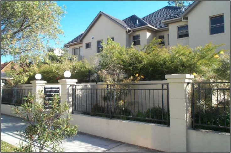 Townhouse for Rent 5/92 Parraween Street Cremorne