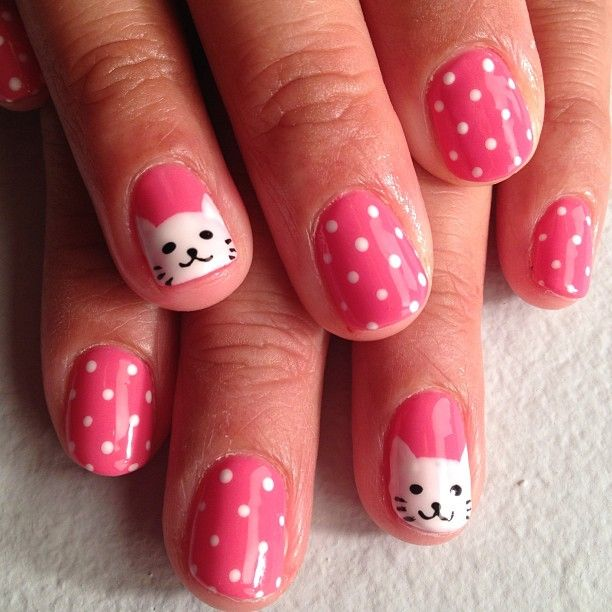 524 best Unhas Artísticas/Nails images on Pinterest | Hair dos ...